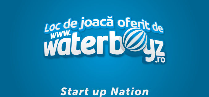 Construieste-ti o afacere sigura prin intermediul Waterboyz!