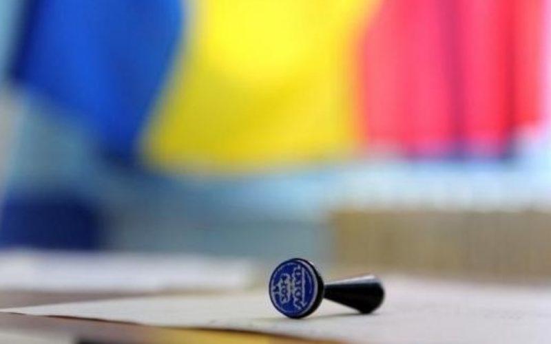 Aproximativ 75.000 de români au votat în prima zi la prezidenţiale, în Diaspora