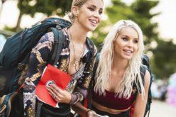 Alina Ceușan și Carmen Grebenișan dezvăluie secrete de înfrumusețare din Asia Express
