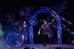 Sibiu Magic Show 2019 debutează cu Spectacole create de artiști din România, Belgia, Lituania, Italia și Suedia
