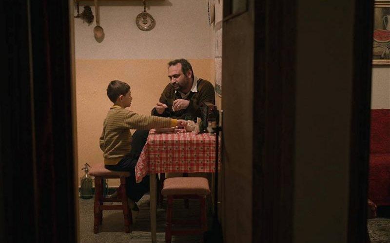 """TVR difuzează în premieră scurtmetrajul """"Cadoul de Crăciun"""", aflat pe lista scurtă a nominalizărilor la Oscar 2020"""