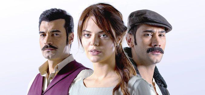 """Kanal D difuzează din 8 ianuarie, serialul turcesc """"Mă numescZüleyha"""""""