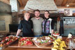 ROventura ajunge în lăcaşurile din Subcarpaţii de Curbură ai României