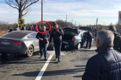 Se încearcă muşamalizarea accidentului produs de ministrul Daniel Chiţoiu – VIDEO