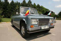 Fiscul a vândut maşina Aro care i-a aparţinut lui Ceauşescu. Iată câti bani a luat pe maşină