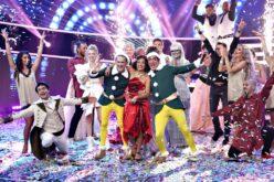 Bella Santiago a câștigat cel de-al 14-lea sezon al emisiunii Te cunosc de undeva!