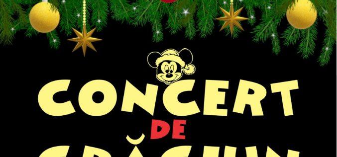 Copiii sunt invitaţi de Radio România la un concert de Crăciun cu acces liber!