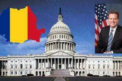 România, omagiată în Congresul SUA cu ocazia Zilei Naționale de 1 Decembrie 2019