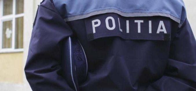 Un poliţist din Tulcea, condamnat la 3 ani de înschisoare pentru trafic de influenţă
