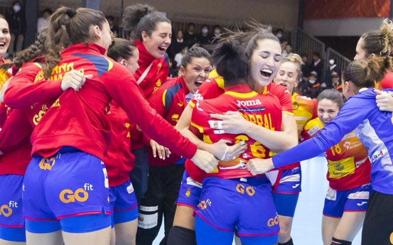 România, calificare în ultima secundă în Grupele Principale la Mondiale. Neagu a marcat golul victoriei