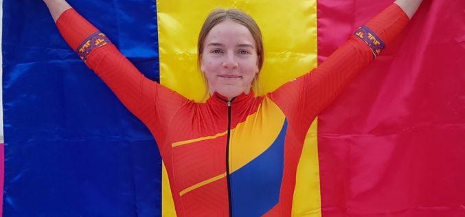 România a dat lovitura Olimpiada de iarnă de la Lausanne. Georgeta Popescu, aur în proba de monobob