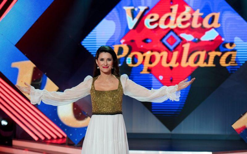 """TVR dă start preselecţiilor pentru sezonul cinci al emisiunii """"Vedeta populară"""""""