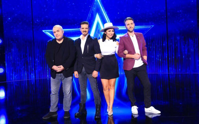 """Emisiunea """"Românii au talent"""" revine la PRO TV pe 7 februarie 2020"""