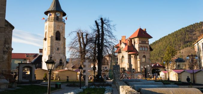ROventura de la Kanal D prezintă: Moldova – medicament pentru suflet