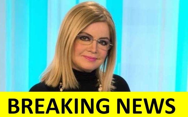 Cristina Ţopescu, găsită moartă în casă