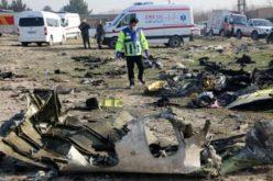 Iranul nu recunoaşte că a doborât avionul cu 176 de pasageri la bord