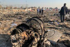 Catastrofă aviatică. Un avion ucainean cu 176 persoane la bord s-a prăbuşit în Iran
