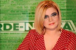 Cristina Ţopescu, abandonată de familie şi prieteni şi după moarte. Nimeni nu s-a dus să ridice cadavrul de la morgă