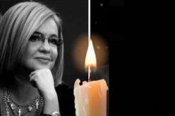Cristina Ţopescu va fi incinerată. Biserica Ortodoxă refuză să o îngroape
