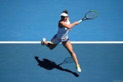 Simona Halep şi-a demolat adversara la Australian Open. Românca e din nou în semifinale