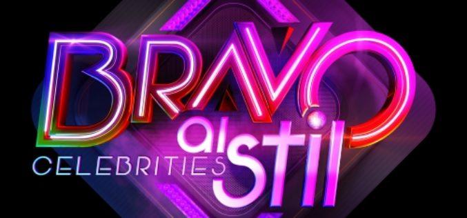 """Emisiunea """"Bravo, ai stil! Celebrities"""", din 22 ianuarie la Kanal D"""