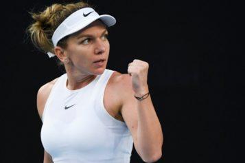 Simona Halep a stabilit un nou record în tenisul mondial