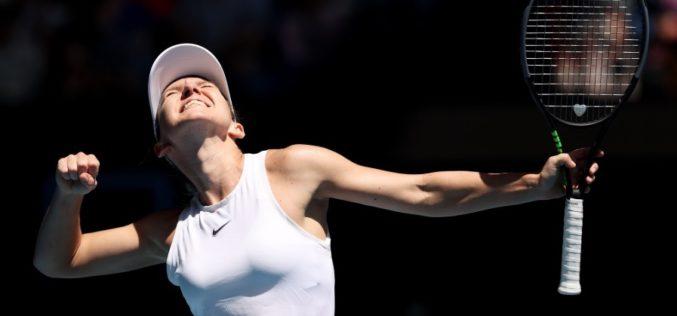 Halep şi-a aflat adversara din semifinalele Australian Open. Iată când se joacă meciul!