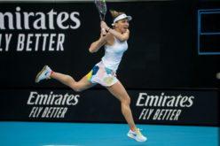 Meciul Simonei Halep de la Australian Open a fost amânat. Iată din ce motiv