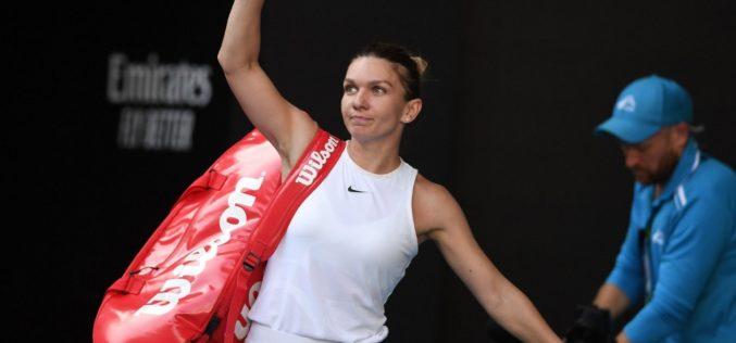 Simona Halep, jignită de o legendă a tenisului mondial