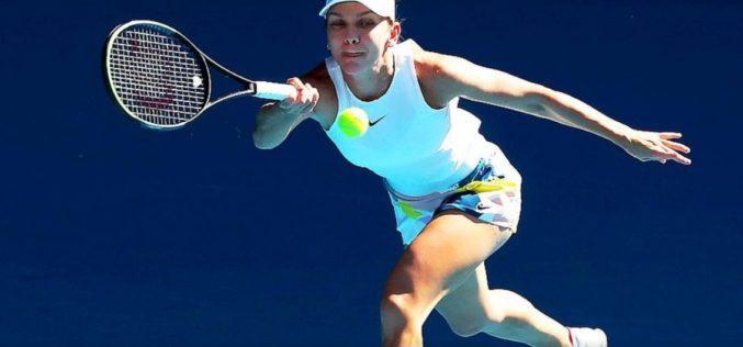 Simona Halep, devastată de înfângerea de la Australian Open: Mă doare să pierd în felul ăsta – VIDEO