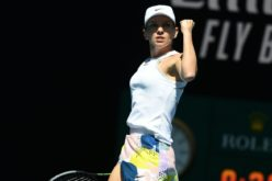 Simona Halep e la un pas de o nouă performanță istorică: doar Serena și Sharapova au mai reușit asta