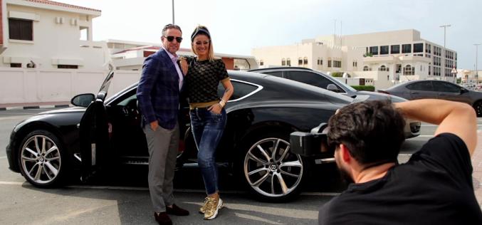 Anamaria Prodan revine la Antena Stars cu reality show-ul Prodanca şi Reghe. Preţul succesului