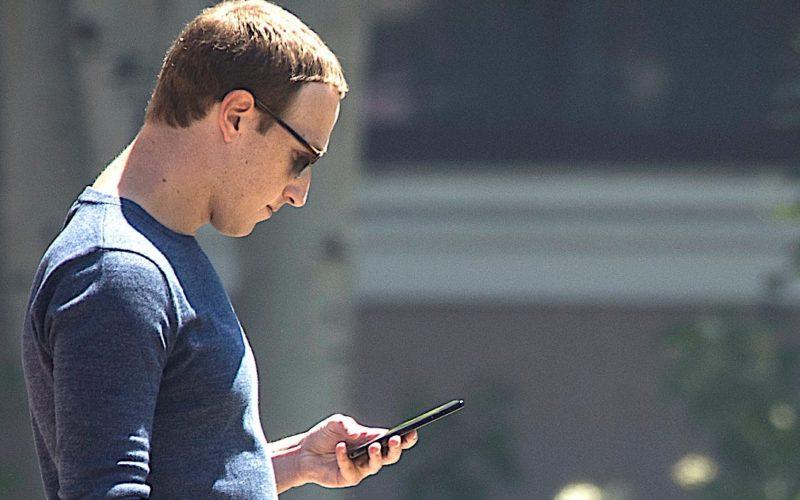 Fondatorul Facebook face predicţia secolului: telefoanele vor dispărea. Iată cum vor comunica oamenii!