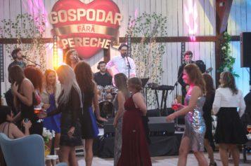 Mihai Mărgineanu face show la Gospodar fără pereche