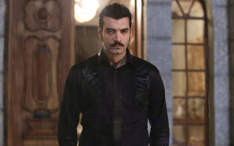 """Surpriza uriasa pentru Murat Ünalmıș, la filmarile serialului """"Ma numesc Zuleyha"""""""