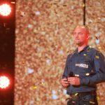Radu Palaniţă a câştigat concursul Românii au talent – VIDEO