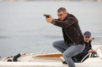 Detalii exclusive despre filmările noului sezon VLAD de la PRO TV