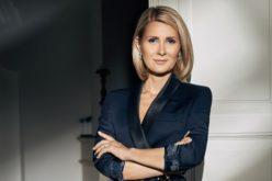 Alessandra Stoicescu revine la pupitrul ştirilor Antena 1 după o pauză de 10 ani