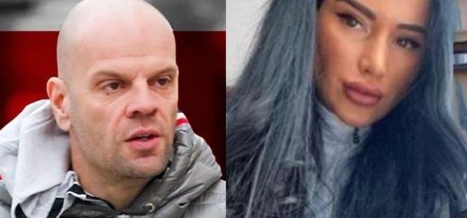 Croatul bătăuş, declaraţii şocante după ce a snopit-o în bătaie pe Daniela Crudu