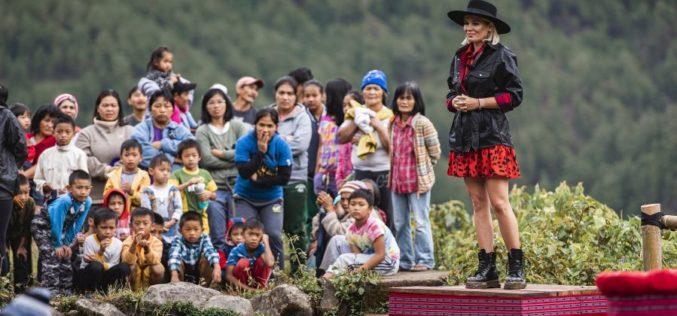 Concurenții Asia Express au ajuns în Filipine pe cel mai greu drum