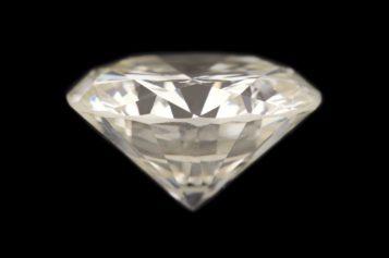 Cel mai mare diamant din România, scos la vânzare. Iată cât costă piatra preţioasă