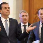 Orban a făcut dezmăţ la Palatul Victoria. A avut peste 40 de invitaţi care au băut şi fumat în sediul Guvernului