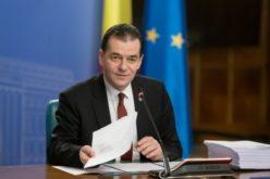 Noaptea ca hoţii. Guvernul Orban, record mondial de OUG şi HG. Liberalii au privatizat sănătatea