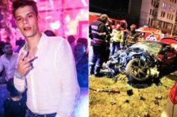 Procurorii cer arestarea preventivă a lui Mario Iorgulescu. Fiul lui Iorgulescu a fugit din ţară!