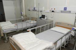 Aşa arată spitalul de 1000 de paturi din China, construit în doar zece zile – VIDEO