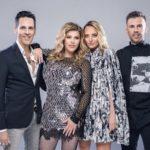 Florin Ristei, primul câştigător X Factor din lume care devine jurat în concurs