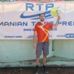 Florin Boboc, al cincilea campion RTP din anul 2020